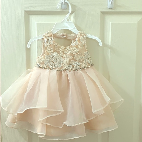 bfafcc11459af Rare Editions Dresses | Special Occasion Dress For Baby Girl | Poshmark